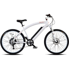Electric City Bikes - Prodecotech Phantom X RS Electric City Bike