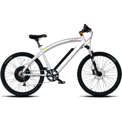 Electric City Bikes - Prodecotech Phantom X V5 Electric City Bike