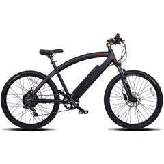 Electric City Bikes - Prodecotech Phantom XR V5 Electric City Bike