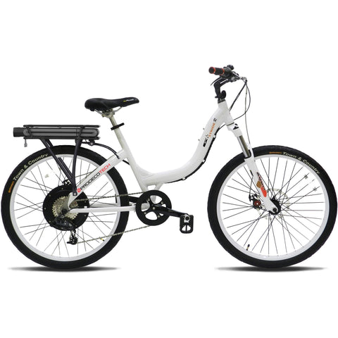 Prodecotech Stride 500 36V Electric City Bike Electric City Bikes - Electric Bike City