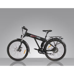 Electric City Bikes - Shocke Spark 36V Electric City Bike