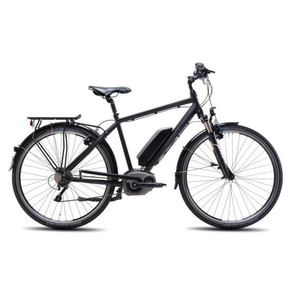 Steppenwolf Transterra M.E1 Electric City Bike Electric City Bikes - Electric Bike City