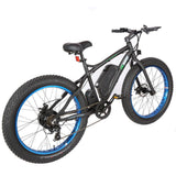 E-Go Bike USA 36V Electric Fat Tire Bike Electric Fat Tire Bikes - Electric Bike City