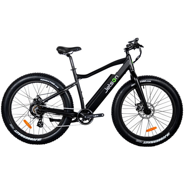 Jetson Hummer 36v Electric Fat Tire Bike Electric Bike City
