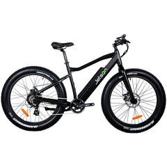 Jetson Hummer 36V Electric Fat Tire Bike Electric Fat Tire Bikes - Electric Bike City