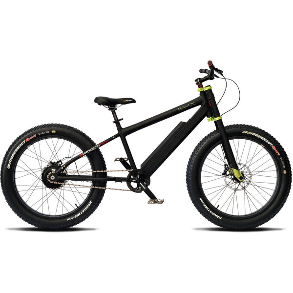 Prodecotech Rebel XS V5 Electric Fat Tire Bike Electric Fat Tire Bikes - Electric Bike City