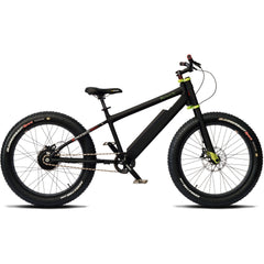 Electric Fat Tire Bikes - Prodecotech Rebel XS V5 Electric Fat Tire Bike