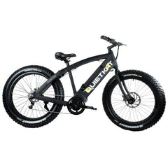 QuietKat FatKat 48V Electric Fat Tire Bike QKEco750 Electric Fat Tire Bikes - Electric Bike City