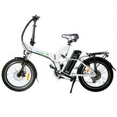 Electric Folding Bikes - Green Bike USA GB3 36V Electric Folding Bike