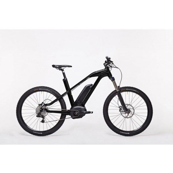 grace mx ii trail 36v hardtail electric mountain bike. Black Bedroom Furniture Sets. Home Design Ideas