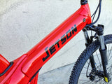 Jetson 36V Electric Mountain Bike Electric Mountain Bikes - Electric Bike City