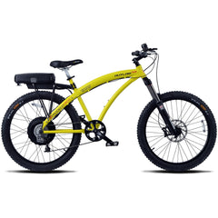 Electric Mountain Bikes - Prodecotech Outlaw 1200 48V Hardtail Electric Mountain Bike