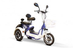 Electric Scooters - E-Wheels EW-27 Electric Mobility Scooter