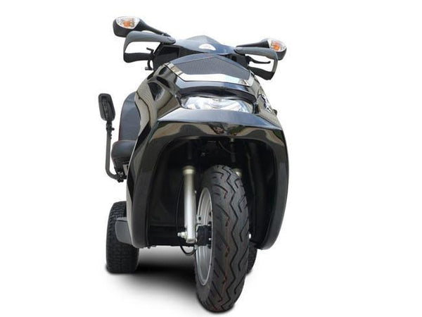 EV Rider Royale 3 Cargo Mobility Scooter | Electric Bike City