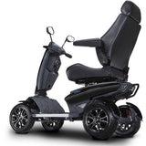 EV Rider S12S Vita Sport Mobility Scooter (OUT OF STOCK) Electric Scooters - Electric Bike City