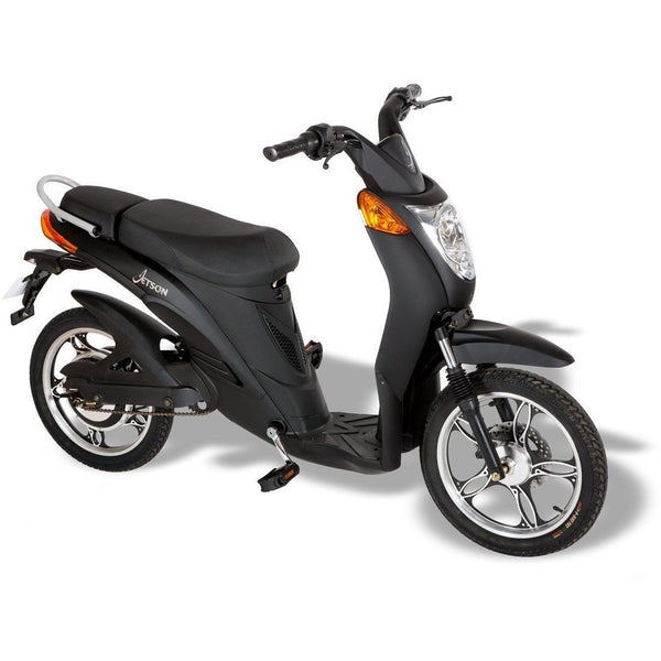 Jetson Eco Friendly Electric Moped Electric Bike City