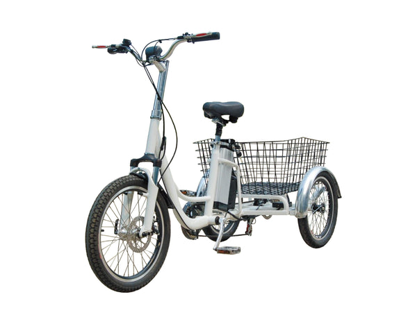 RMB Libert-e Electric Trike Electric Scooters - Electric Bike City