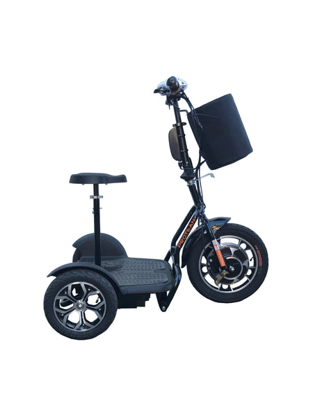 Electric Scooters - RMB Protean Mobility Scooter