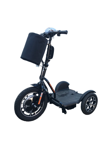 Rmb Protean Mobility Scooter Electric Bike City