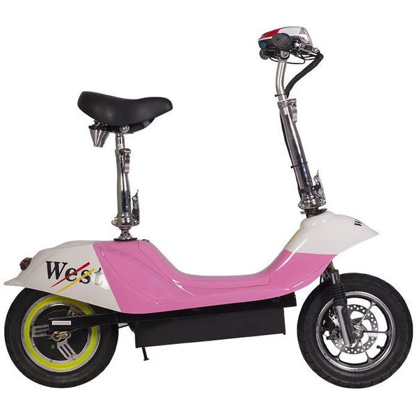 On Sale X Treme City Rider 36v 600w Electric Scooter