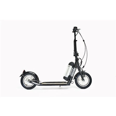 Zümaround MiniZüm Electric Push Bike Electric Scooters - Electric Bike City