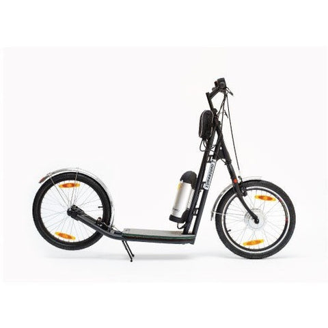 Zümaround Züm Electric Push Bike Electric Scooters - Electric Bike City