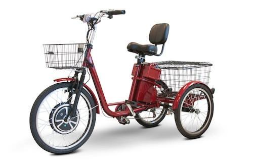 E-Wheels EW-29 Electric Trike Electric Trikes - Electric Bike City