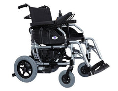 Electric Wheelchairs - EV Rider HP5 Escape DX Electric Wheelchair