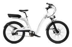 A2B Entz 36V Electric Commuter Bike Electric City Bikes - Electric Bike City