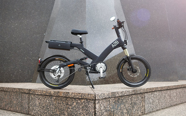 A2b Octave 36v Electric Commuter Bike For Sale Electric