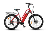 Emojo Panther 48V 500W Step-through Electric Bike  - Electric Bike City