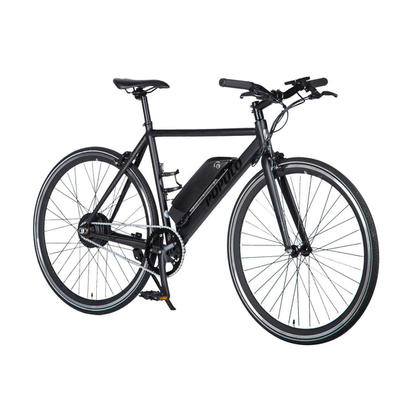 Populo Sport 36V V3 Electric City Bike Electric City Bikes - Electric Bike City