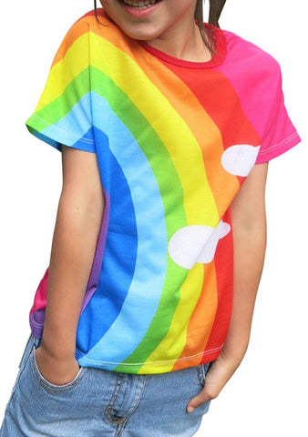 8 Reason to wear Rainbow clothes