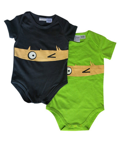 Aug 2016: Launching our NEW deezo Baby rompers!