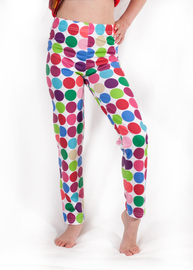 Spots 'n' Dots - deezo the happy fashion