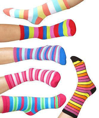 Kids Socks 12 Pairs - Socks & Tights deezo the happy fashion