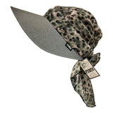 Veil Visor ll Grey Marle-Animal