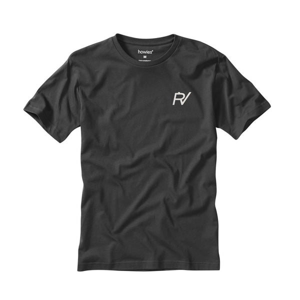 PV Logo Embroidery Tee
