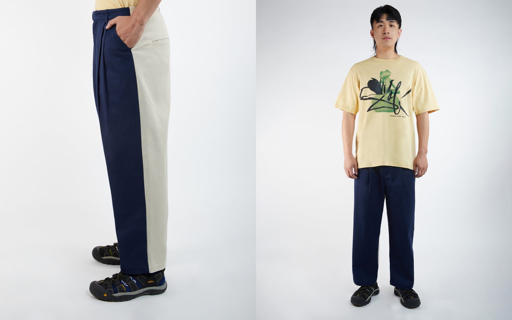 PAM EXCLUSIVE - 50/50 Pike Trousers