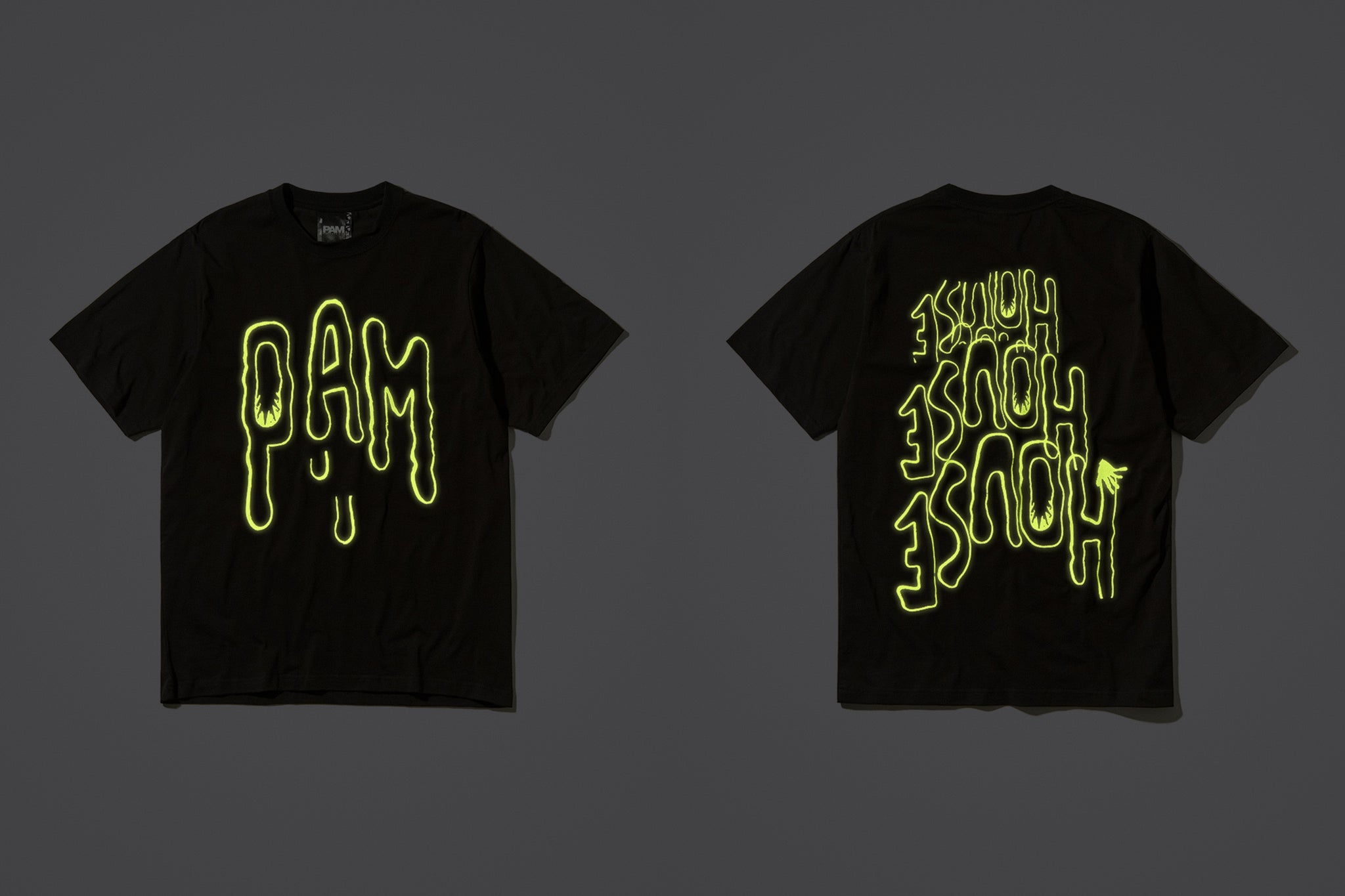 P.A.M. X GOODHOOD (London) Exclusive