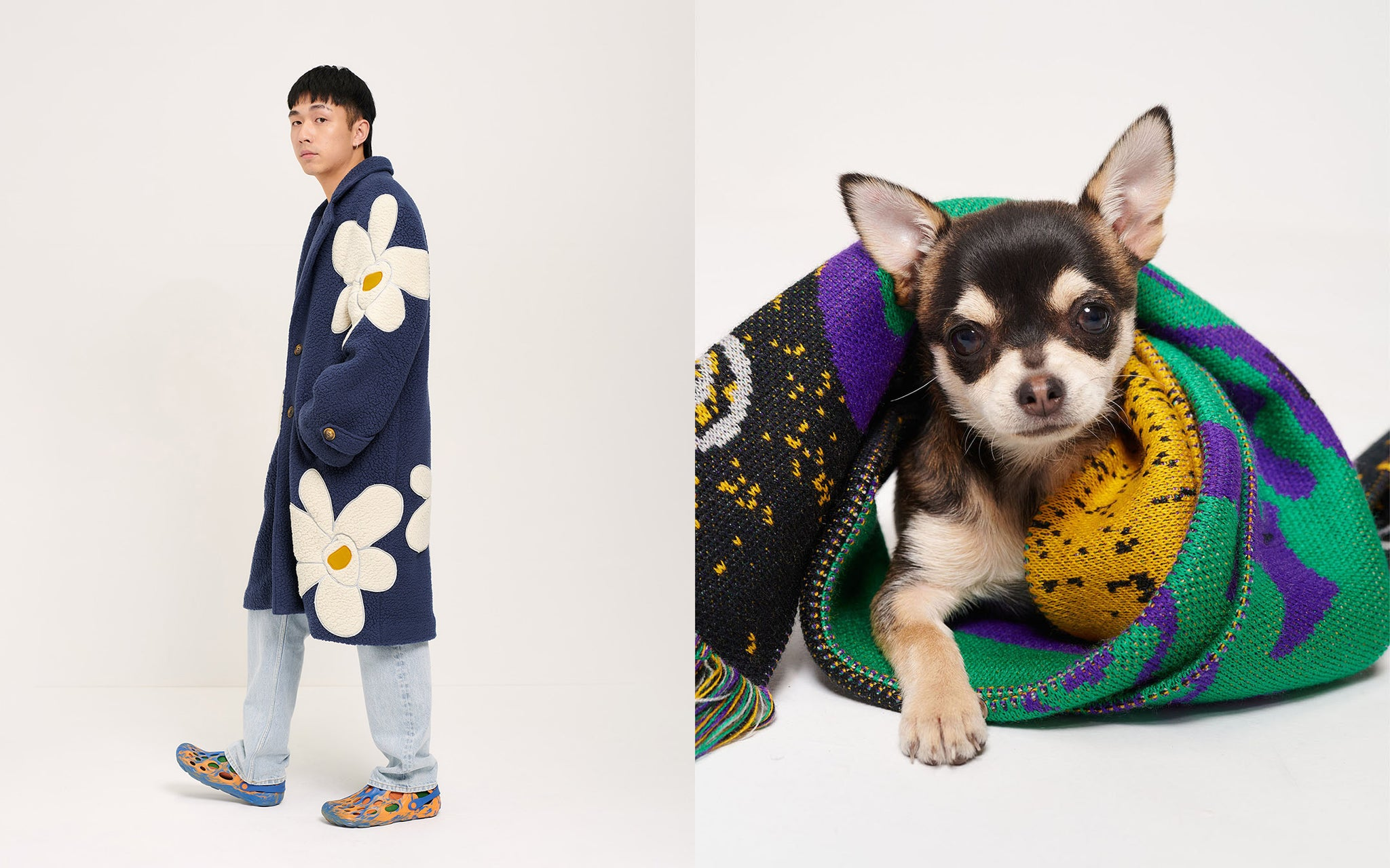 """P.A.M. AW21 """"GOOD LIFE"""" coming soon"""