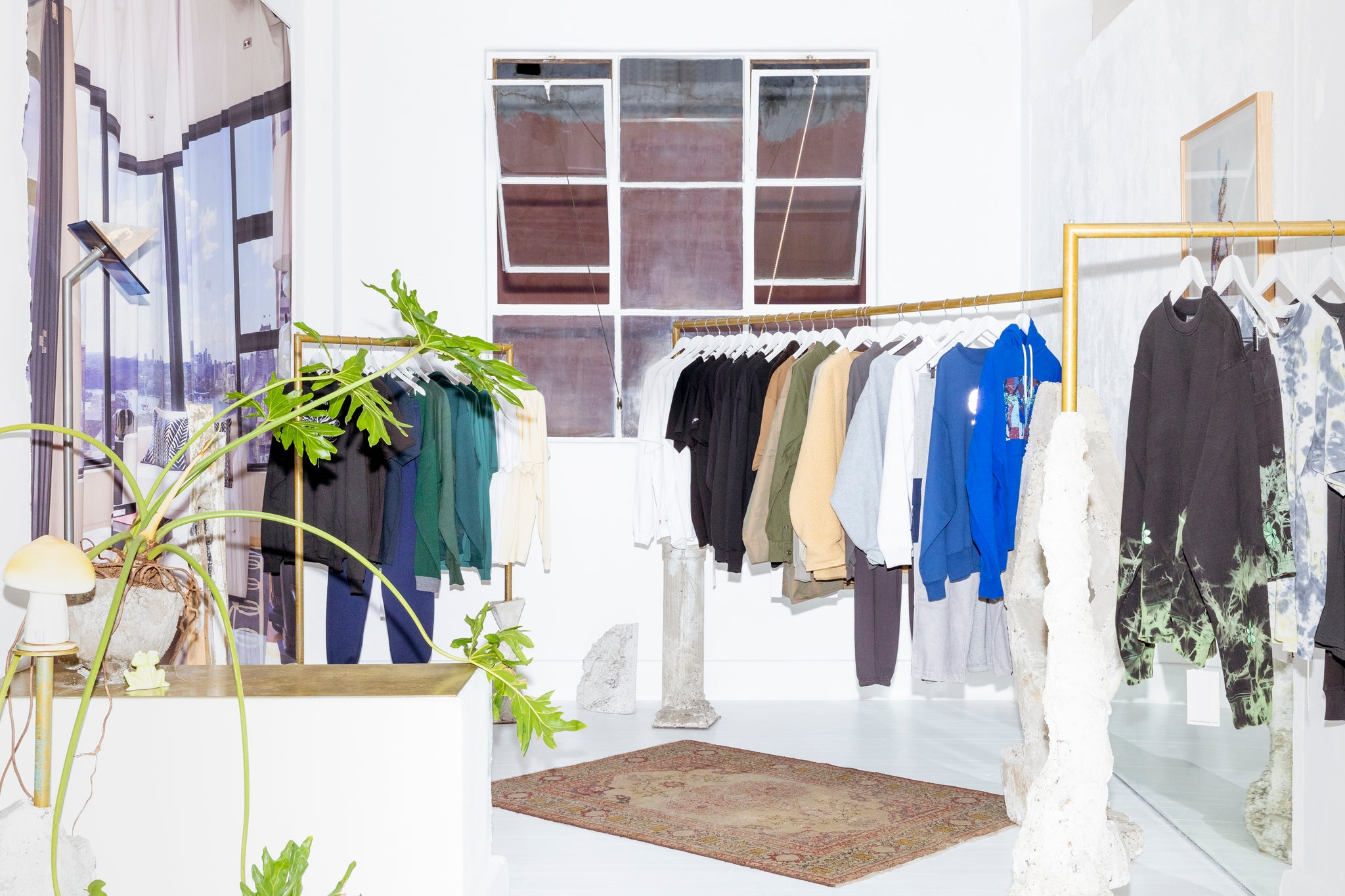 P.A.M. STORE MELBOURE - Now open!