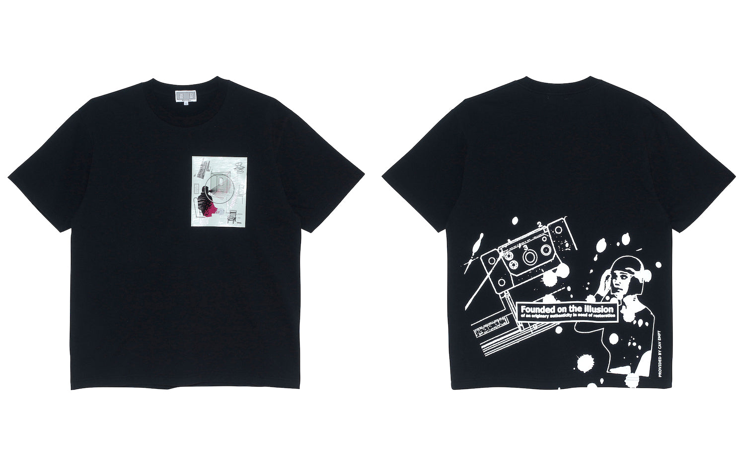 SELECT BRANDS : C.E (CAV EMPT)