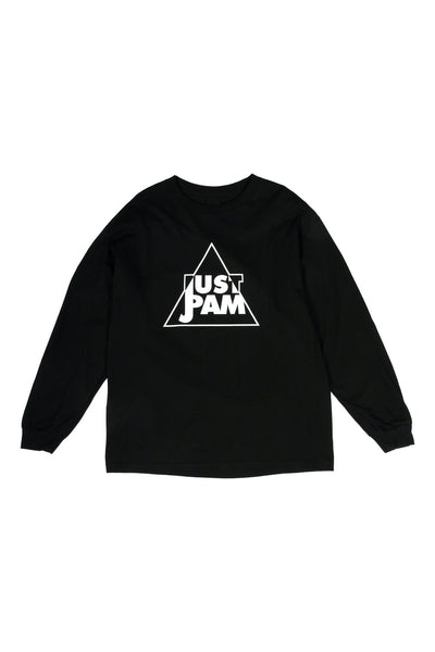 JUST PAM L/S T-SHIRT
