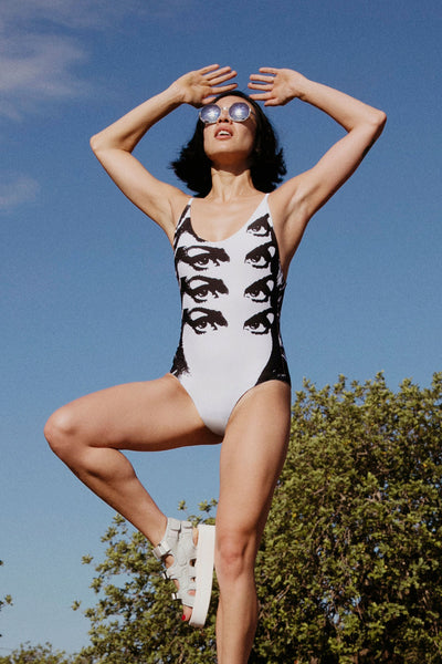 P.A.M. HANDMAIDEN ONE PIECE
