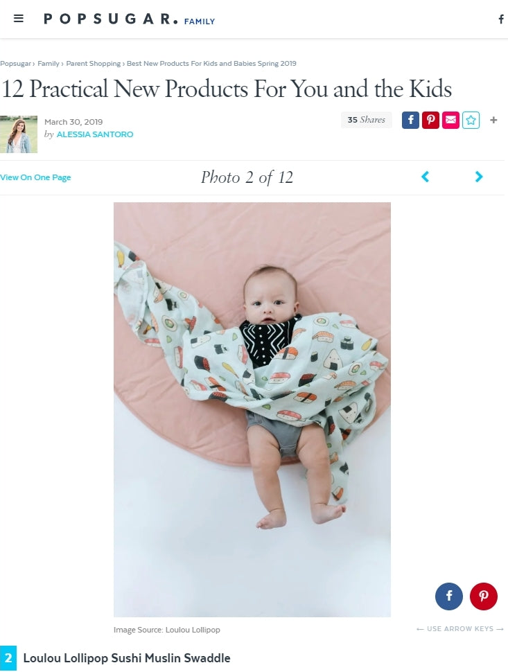 12 Practical New Products For You and the Kids