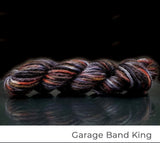 Limited Edition Worsted Minis