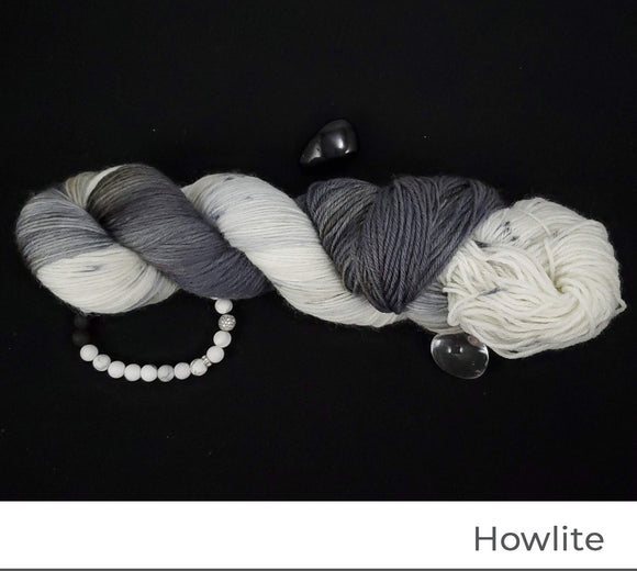 NEW Coronet Worsted Crystal Collection