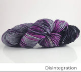 Wicked Worsted