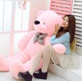 Stuffed Giant Teddy Bear Plush Animal